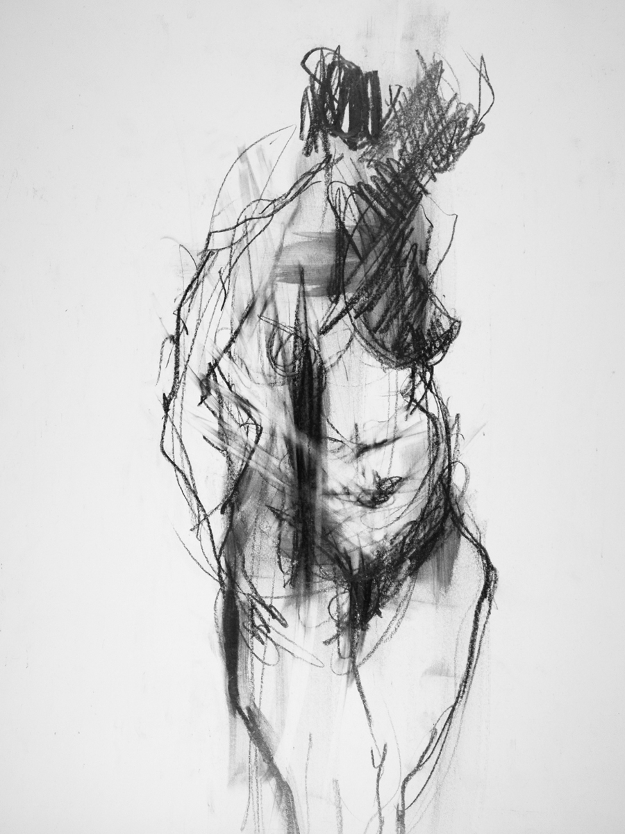 Life Drawing - DriverLayer Search Engine