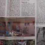 l'Orient le Jour - 2/10/2012