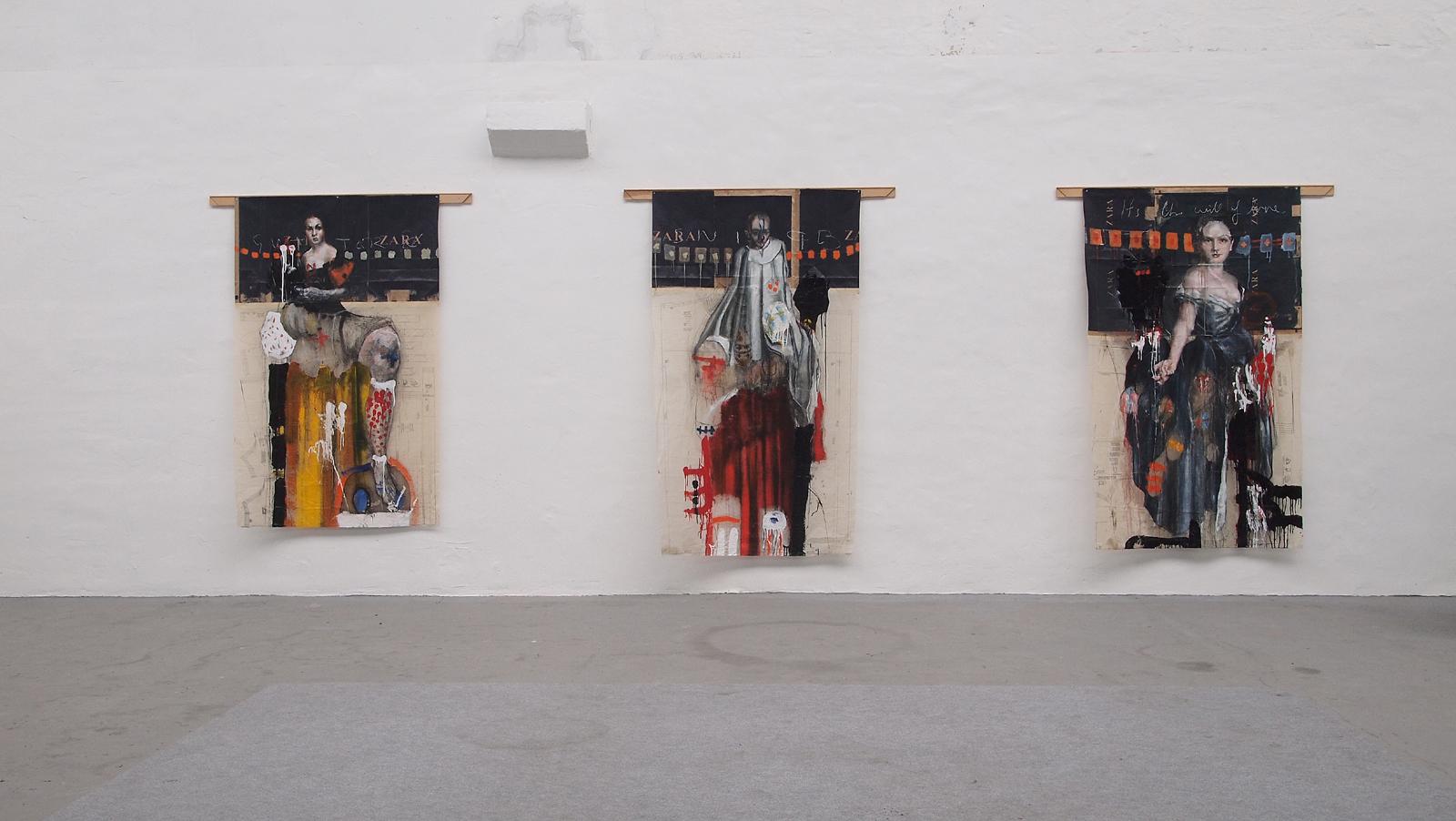 budapest art factory chris anthem. Black Bedroom Furniture Sets. Home Design Ideas