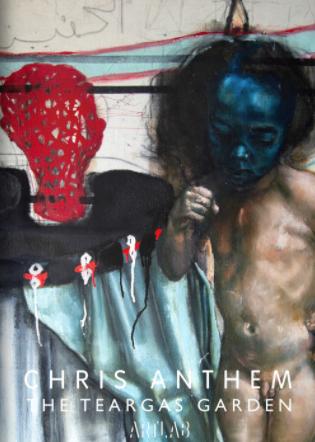 Artlab Exhibition catalogue cover